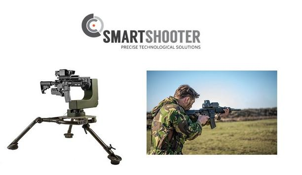 Smart Shooter to present its SMASH family of fire control solutions for HLS, border security and critical infrastructure protection at Milipol Paris 2021