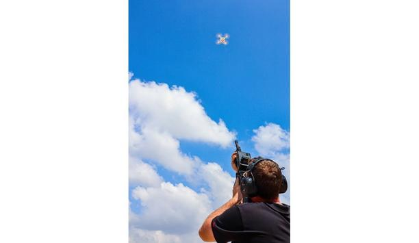 SMART SHOOTER gets selected by the U.S. Army to provide counter-small unmanned aircraft systems solution
