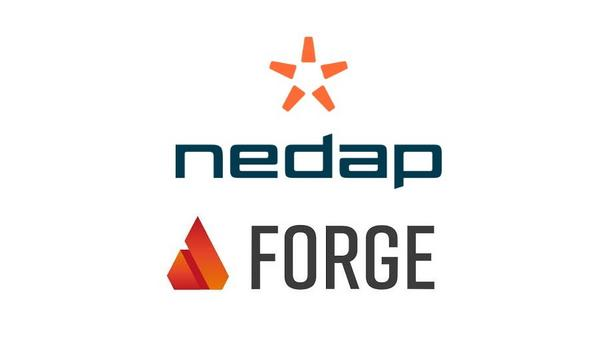 Nedap Announces Integration With Forge Bluepoint Visitor Management System For Smart Access Control