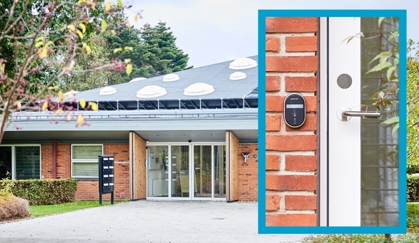 SMARTair Wireless Access Control Solution Brings Sensitive Areas At The Syrenparken Mental Health Treatment Facility Under Total Control