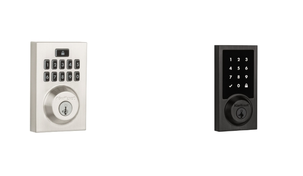 Kwikset releases SmartCode 914 and SmartCode 916 deadbolts with Z-Wave 500 series chip
