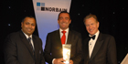 TAB Systems wins IFSEC Security Industry Award second year in a row!