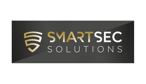 SmartSec Solutions gets appointed by Colliers International to secure a prestigious place in London
