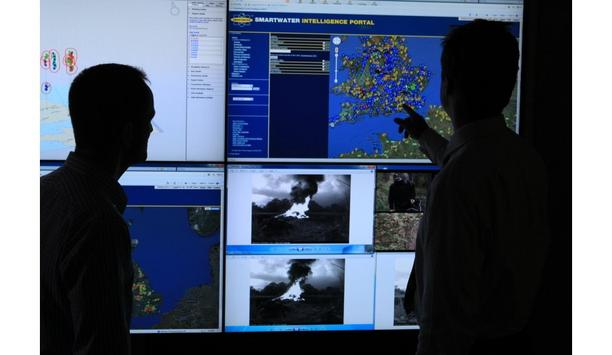 SmartWater Group launches an Intelligence Portal to track Organised Criminal Gangs across the UK