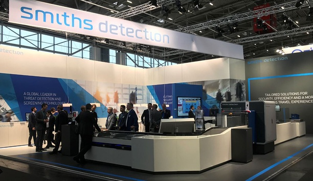 Smiths Detection Explores Biometric Solutions For Airport Security Checkpoints