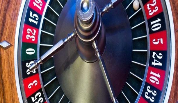 Soaring Eagle Casino deployed 1,300 IP cameras using the NVT Phybridge Cleer24 switch