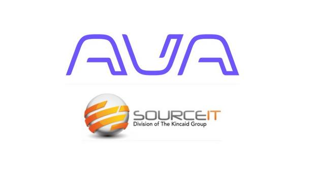 Ava Security announces SourceIT as new strategic partner to promote intelligent cloud video surveillance
