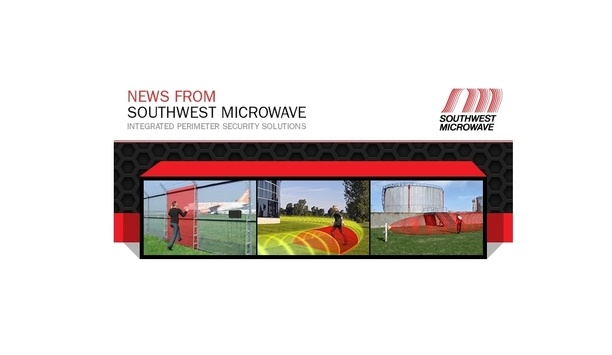 Southwest Microwave's INTREPID Perimeter Security System Integrates With Genetec Security Center