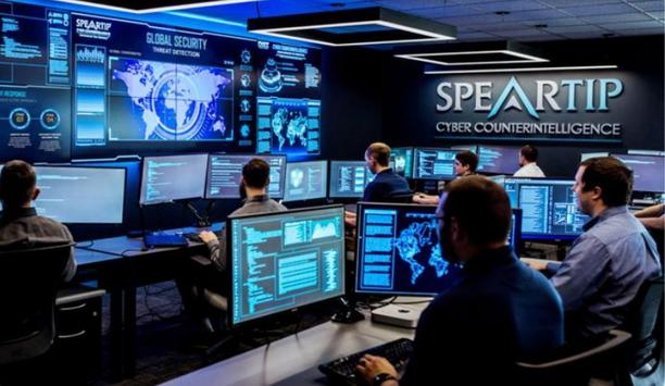 SpearTip trusts Userful for their Mission Critical Security Operations Centre