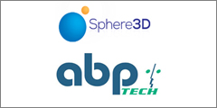 Sphere 3D's SnapServer NAS Chosen By ABP Tech For Simplified Networked Video Surveillance