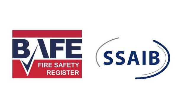 SSAIB achieves accreditation for BAFE's SP207 scheme for emergency evacuation systems
