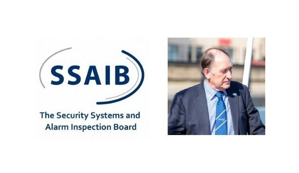 SSAIB CEO Pledges To Support Registered Firms As A Response To The Current Coronavirus (COVID-19) Pandemic