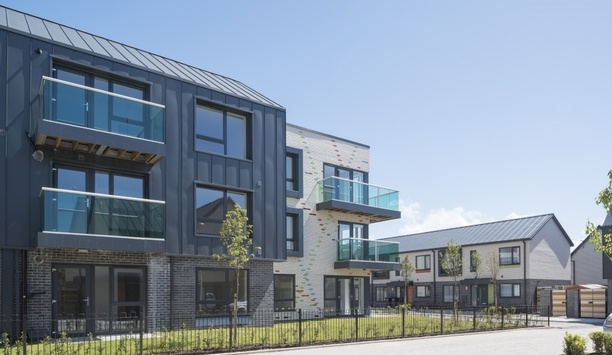 STANLEY Products & Solutions Upgrades Access Control System At Blackpool Coastal Housing