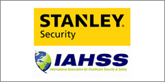 STANLEY Security Strengthens International Association For Healthcare Security And Safety Partnership