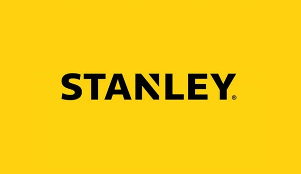 STANLEY Product and Technology exhibits security technology at IFSEC International 2018