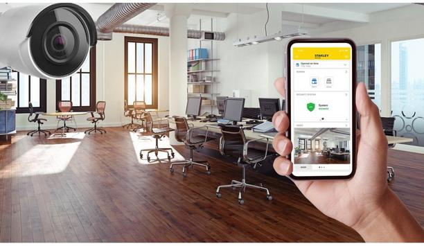 STANLEY Security Announces The Launch Of STANLEY Interactive To Provide Security Services For Small Businesses