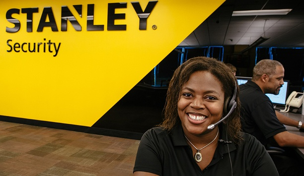 STANLEY drives IT-centric solutions for security and greater business value
