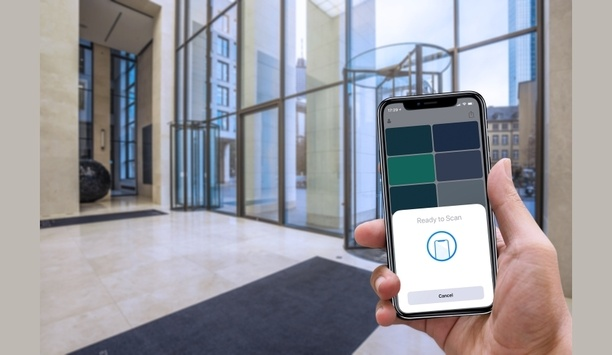 STANLEY launches OneDoor smartphone-based access control system in partnership with Doordeck