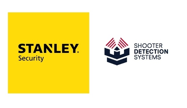 STANLEY Security Collaborates With Shooter Detection Systems To Install And Service Gunshot Detection Solutions