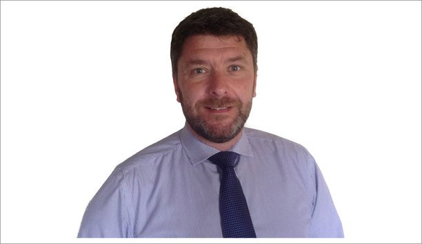 Vicon appoints Stephen Ely as Sales Manager for northern UK sales territory