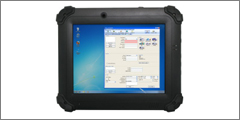 ISC West 2016: STOPware's PassagePoint Visitor Tablet Solution improves visitor registration efficiency