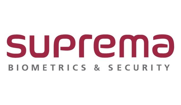 Suprema ID to showcase BioMini Slim 2S FAP20 fingerprint scanner at SDW 2018