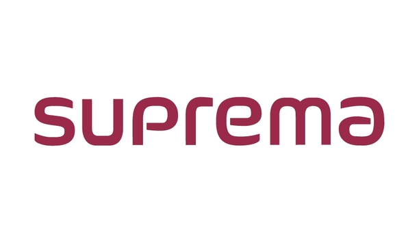 Suprema to showcase GDPR-ready biometric access control solutions at Security Essen 2018