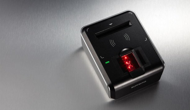 Suprema's RFID and fingerprint scanner, BioMini Combo now compatible with Android