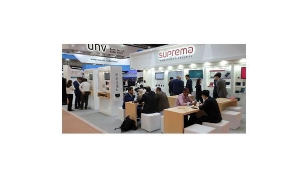 Suprema unveils its facial recognition and access control solutions at INTERSEC 2020