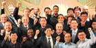 Suprema holds 2nd Global Partner Program for global security market