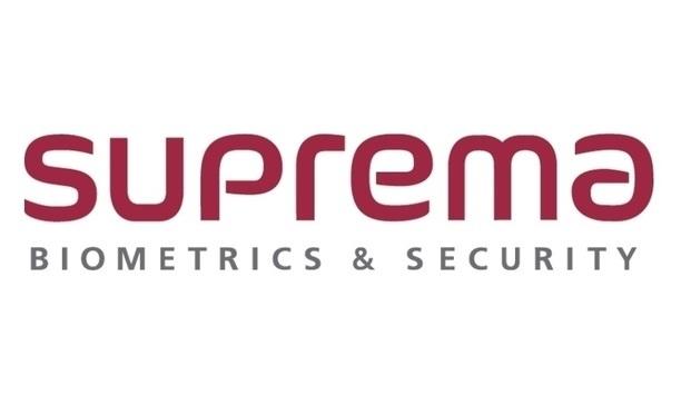 Suprema ID to showcase world's slimmest fingerprint authentication scanners, FAP20/FAP30 at TRUSTECH 2019