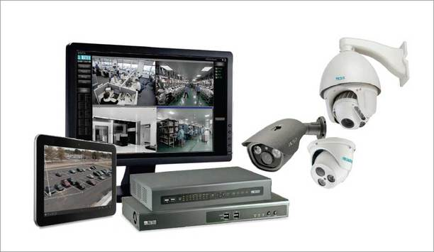 Matrix Video Surveillance solution provides enhanced security to hospitality industry