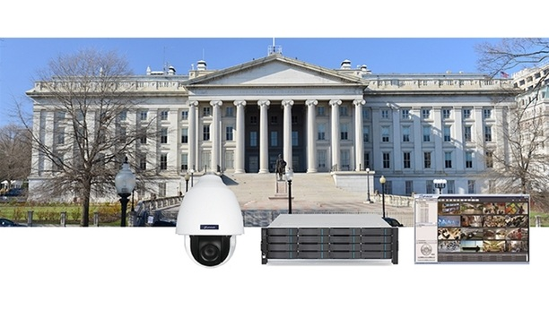 Surveon protects the government buildings with weatherproof cameras, RAID NVRs and VMS