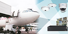 Surveon IP surveillance solutions help secure Airline Catering Service Provider in Hong Kong