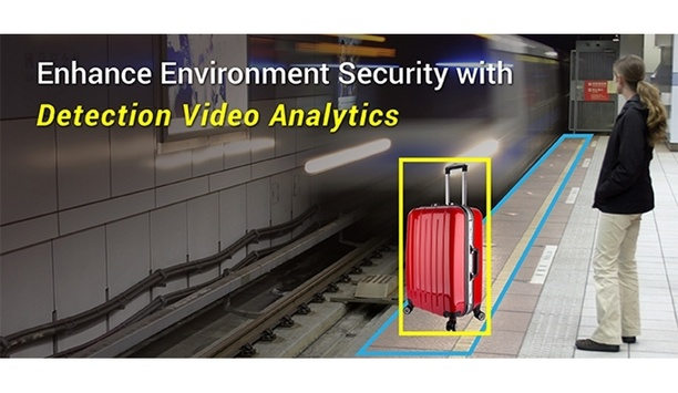 Surveon Detection Video Analytics offers enhanced accuracy in detecting and identifying objects