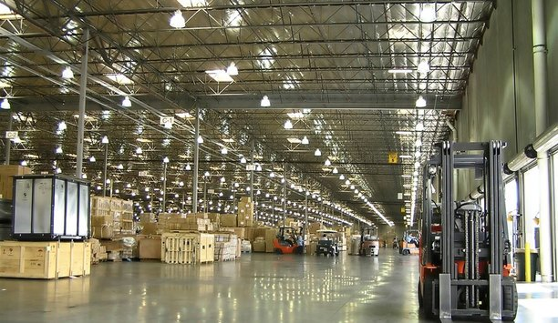Surveon ensures warehouse security with advanced end-to-end surveillance solutions