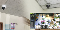 Surveon Secures Taipei City Hospital With Upgraded Network Cameras & NVR