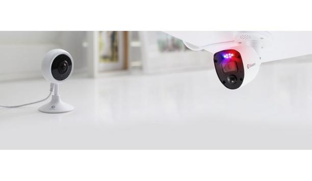Swann announces UK release of the Swann Tracker Security Camera & Enforcer Camera Systems in 4K and 1080p resolutions