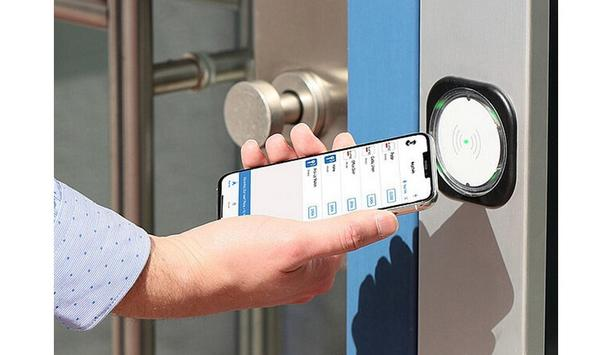 Swissprime partners with ELATEC to provide touchless user authentication using smartphone credentials