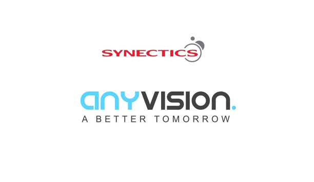 Synectics partners with AnyVision to utilise facial recognition data within its Synergy 3 platform