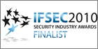 smarti proves its success by becoming a finalist in the access control category of the IFSEC 2010 Awards