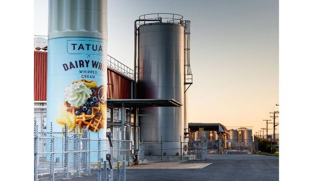 Tatua Dairy integrates Gallagher monitored pulse fence to minimise health and safety risks while maintaining product quality
