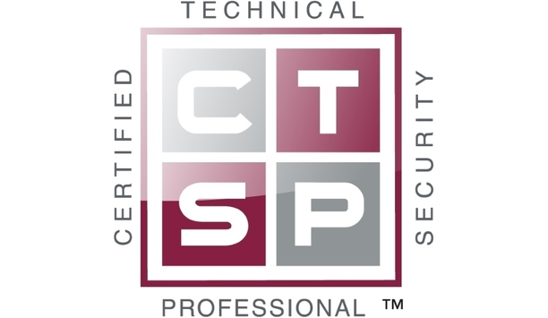 Tavcom Training announces, the CTSP register is shortlisted for Security & Fire Excellence Awards 2018