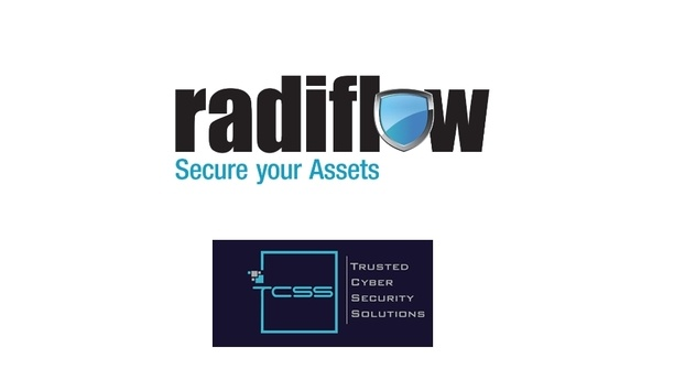 Trusted Cyber Security Solutions joins Radiflow's OT MSSP Partner program to expand its operations