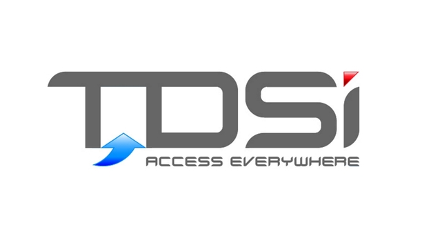 TDSi unveils intuitive features for EXgarde Web integrated security solution