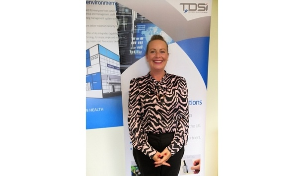 TDSi appoints Gwen Curran as its new channel partner manager for North region