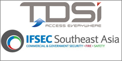 TDSi To Showcase New GARDiS Solution At IFSEC Southeast Asia 2016