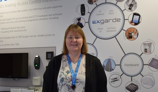 TDSi appoints Nicky Southwell as the new office manager at its Poole headquarters in Dorset