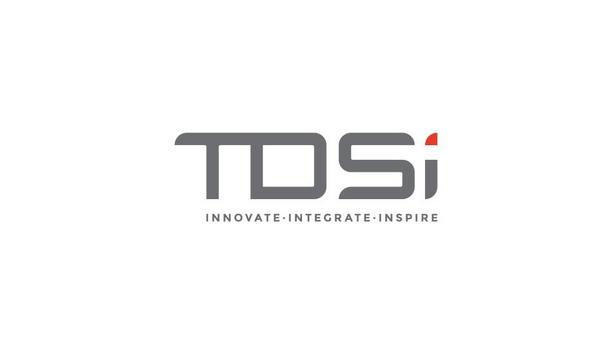 TDSi reopens their on-site training programme by following full COVID-safe regime of testing and Track and Trace