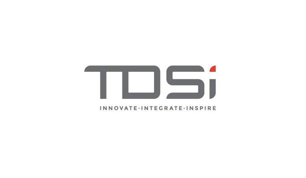 TDSi gets shortlisted as the hardware manufacturer of the year for the Security and Fire Excellence Awards 2020